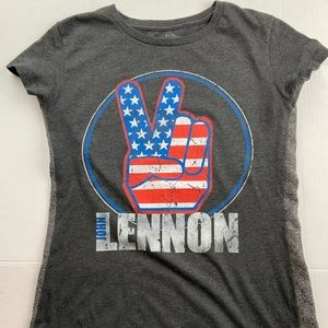 John Lennon T-Shirt Size XL